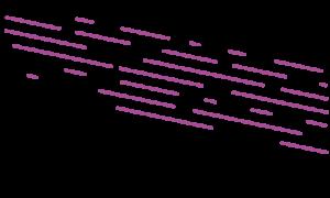 Linien rechts