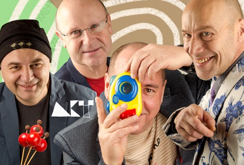 Achim Kirchmair-Trio feat. David Jarh @ gamsbART