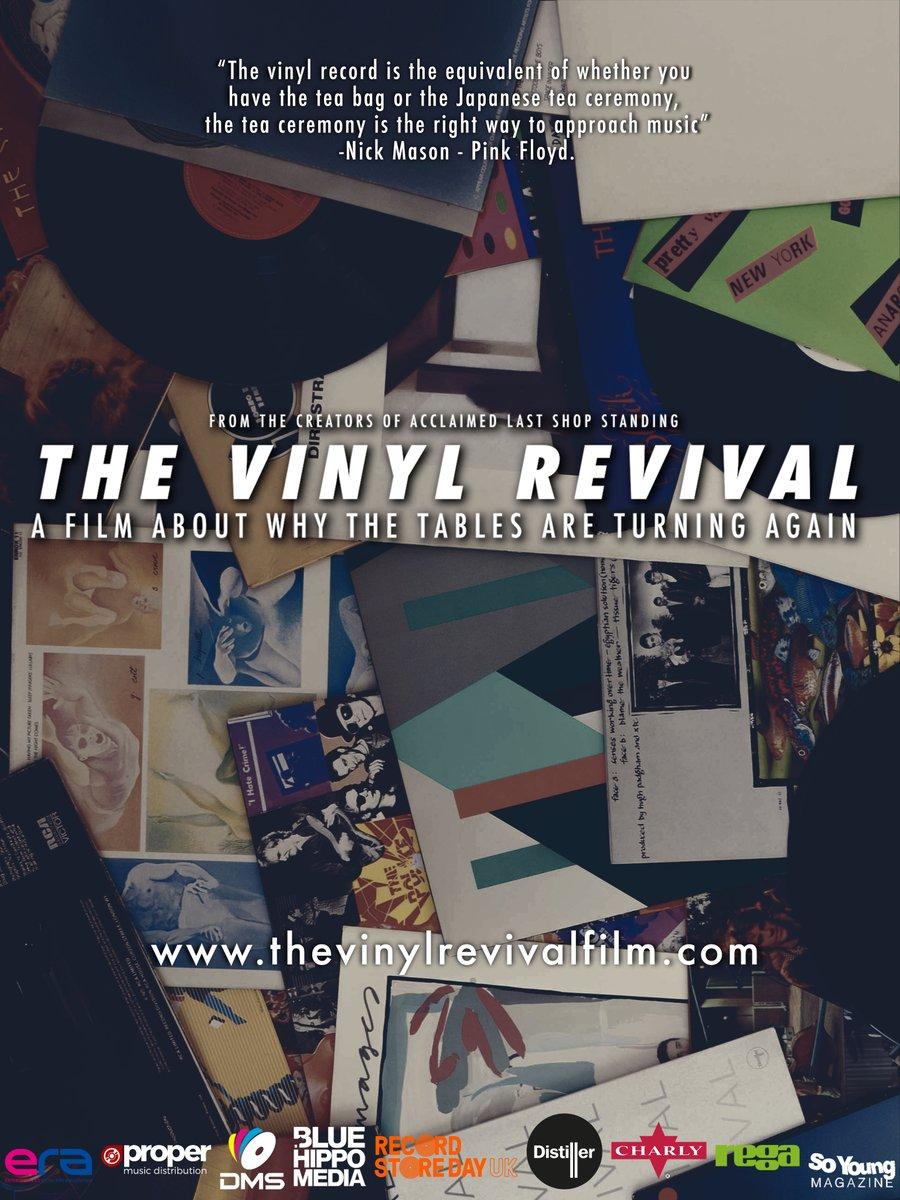 (c) The Vinyl Revival